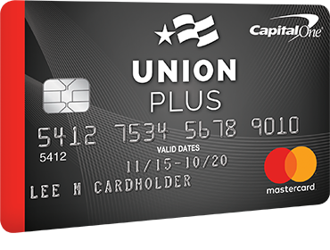 Union plus credit card program for union members and their families union plus credit card program reheart Images