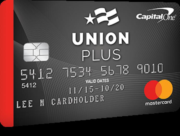 Union Plus Personal Loan