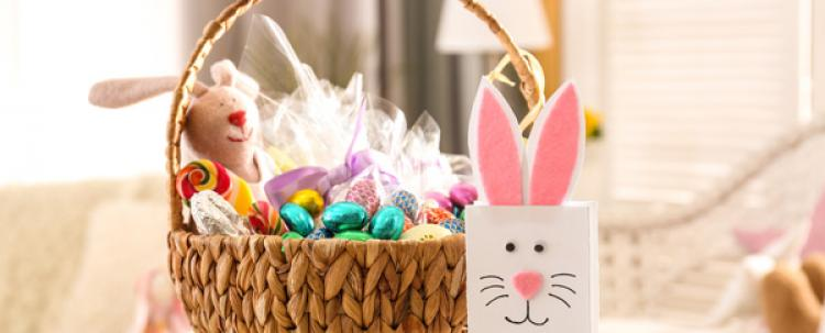 Union made easter candy unionplus did you know hersheys kisses and jelly beans are union made negle Image collections
