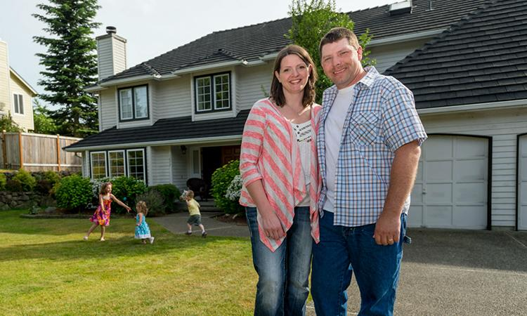 Union Plus Mortgage Program for Union Members and their Families